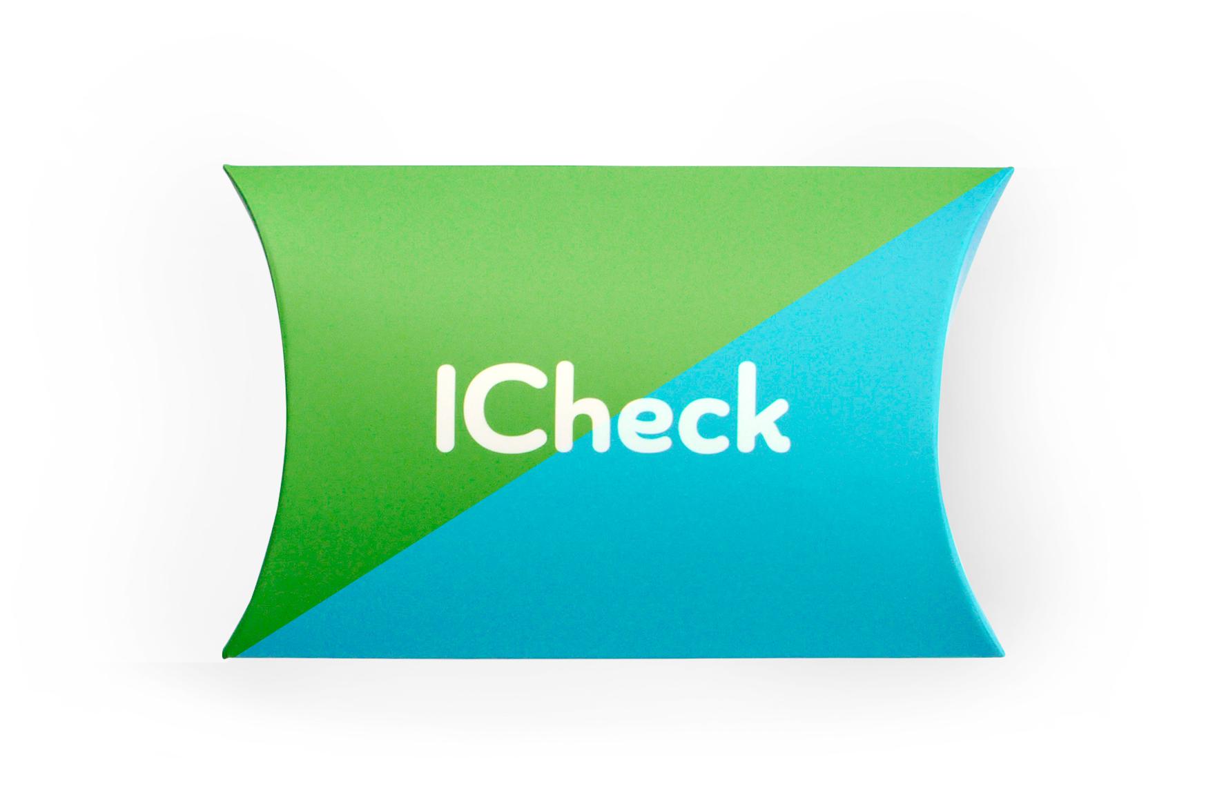 ICheck抗体検査10名分75,000円(税抜)
